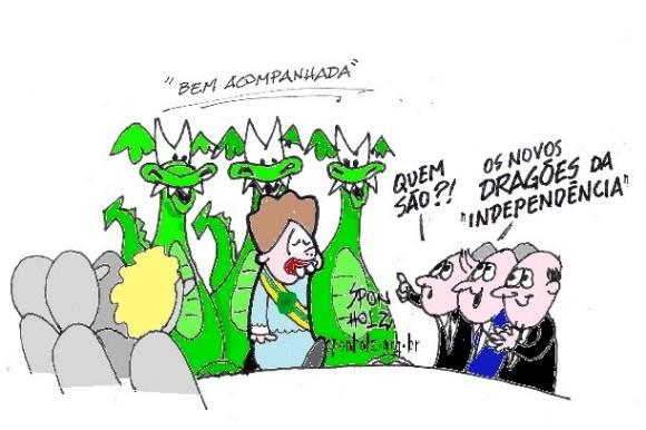 sponholzdragões