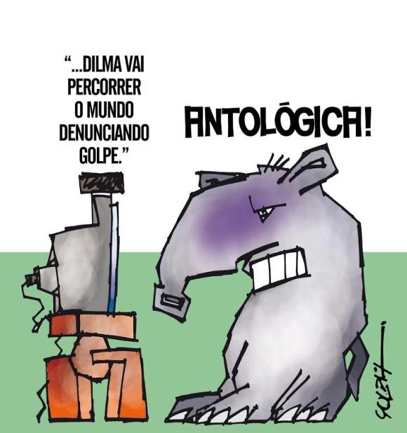 soldantológica