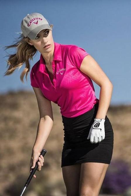 golfemulher
