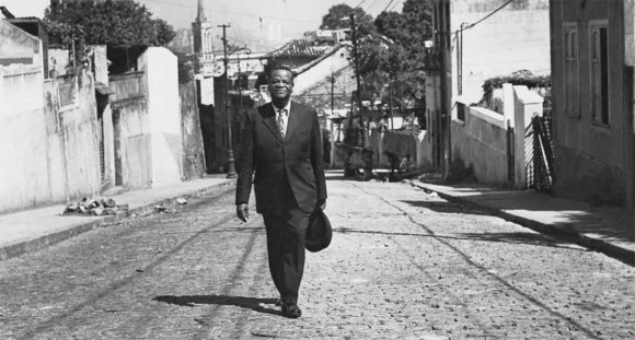 Alfredo da Rocha Viana, o Pixinguinha