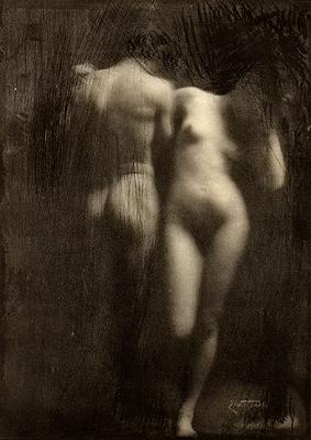 Frank_Eugene_-_Adam_und_Eva_1898