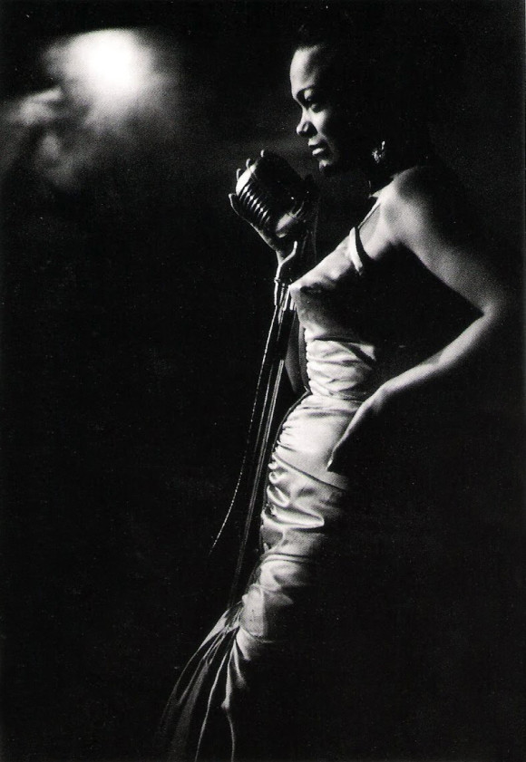 Eartha Kitt (1)