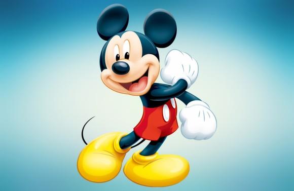 Mickey I