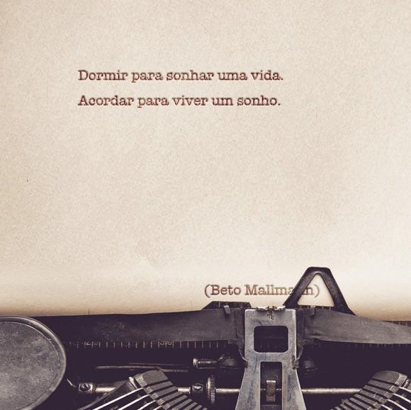 Beto Mallmann poema 1