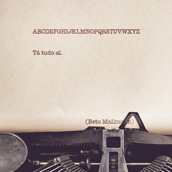 Beto Mallmann poema 7