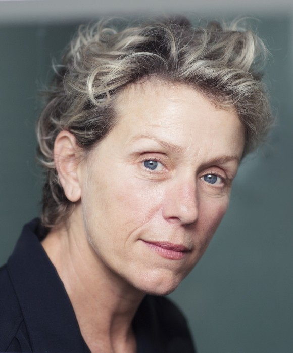 Frances Mcdormand interior smiling 2