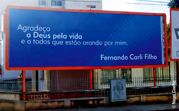 Foto de Nagel Coelho Ze Beto