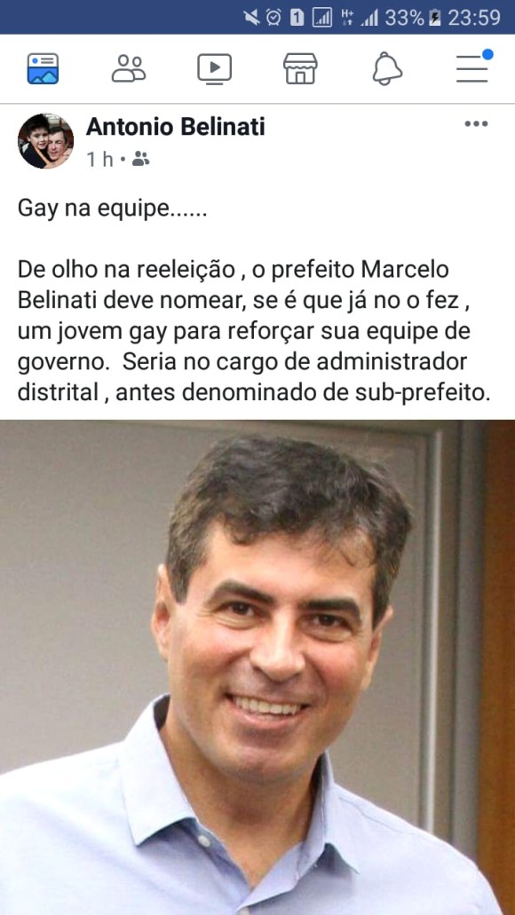 beligay